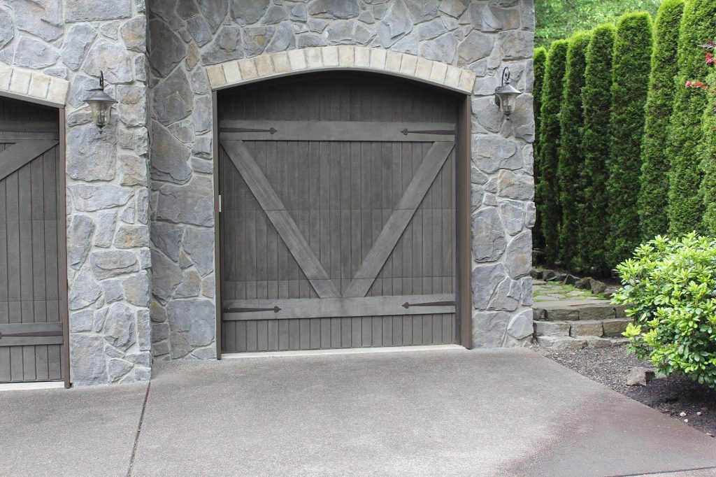 Custom Garage Door Solutions